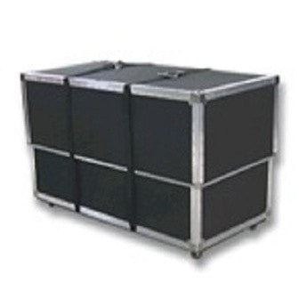Trade Show Carrying Case for 20x20 Carpet Tile Kit