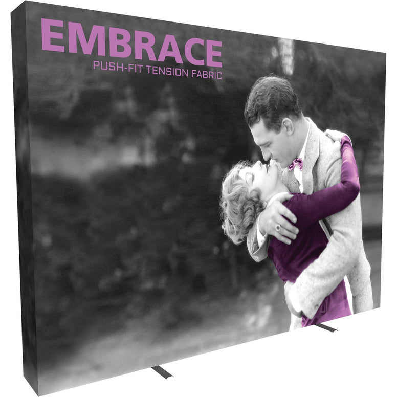 Embrace Push-fit 10ft Display