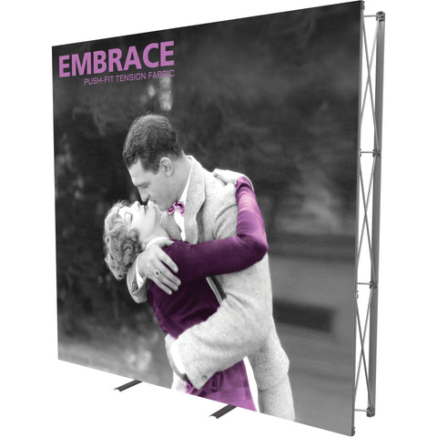Embrace Push-fit 7.5' Display
