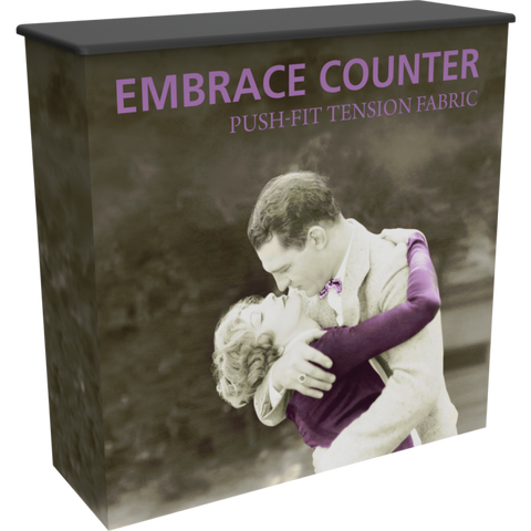 Embrace Tension Fabric Counter