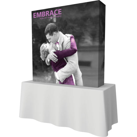 Embrace Push-fit 2x2 Display