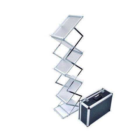 EZ Frost Literature Rack