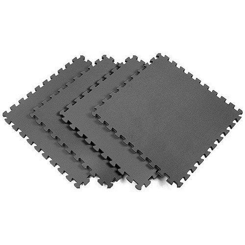 Interlocking Foam Flooring Tiles | Trade Show Joe