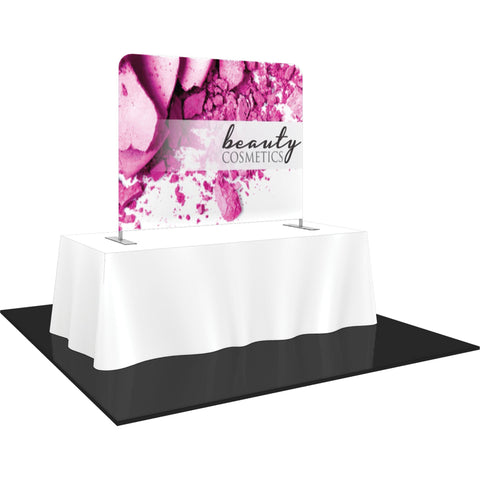 Formulate Table Top Display - Straight