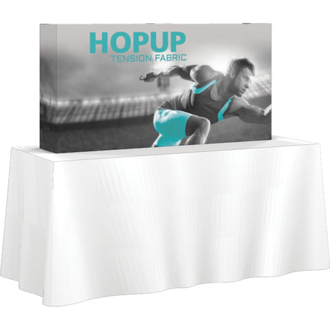 HopUp 2x1 Table Top - Straight