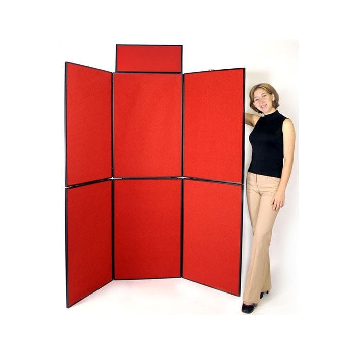Horizon Folding Panel Trade Show Display