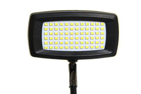 LED Flood Trade Show Light Face
