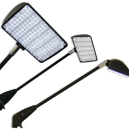 Lumina LED Trade Show Light