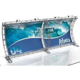 Trade Show Orbital Express Truss System Atlantis 20'