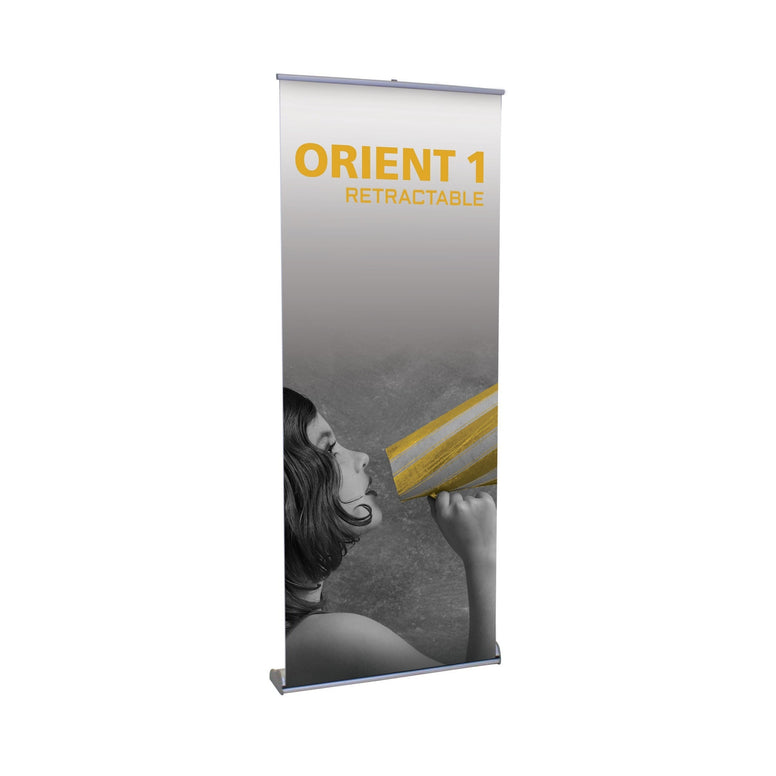 Orient Trade Show Banner Stand