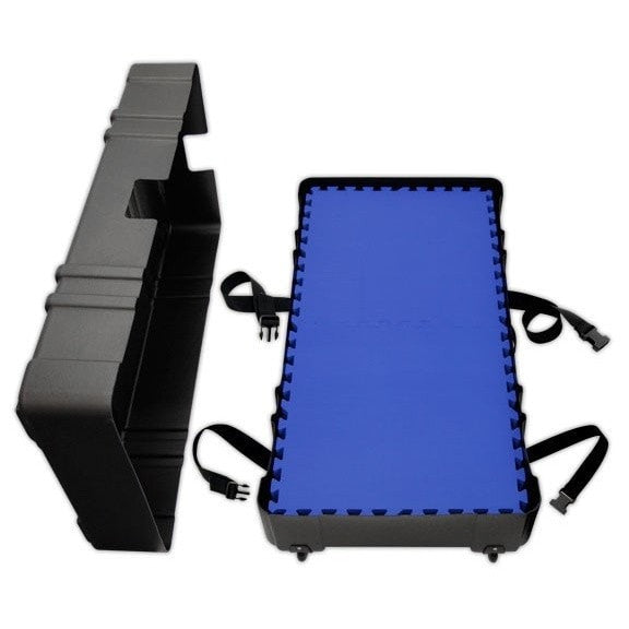 10x10 Hard Molded Plastic Carrying Case