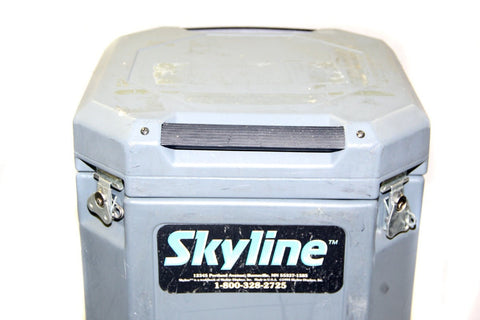 Used Skyline Case Lid