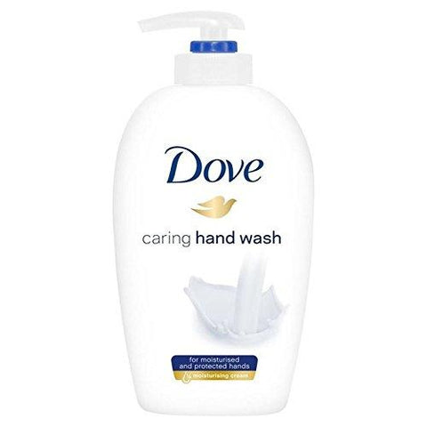 Dove Caring Handwash 250ml