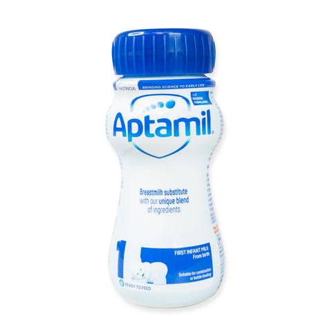 Aptamil 1 First Milk Liquid