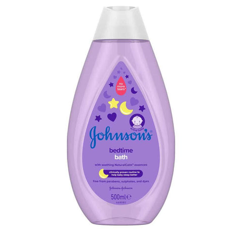 Johnsons Bedtime Bath 300ml
