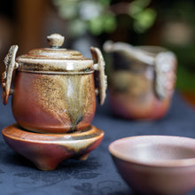 Load image into Gallery viewer, Exquisite, Handmade, Chinese, Clay Teapots - WriteOnMan