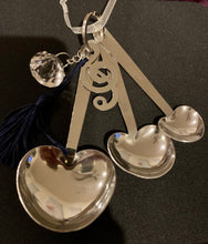 Load image into Gallery viewer, Love You With All My Heart-Stainless Steel Bird Toy - WriteOnMan