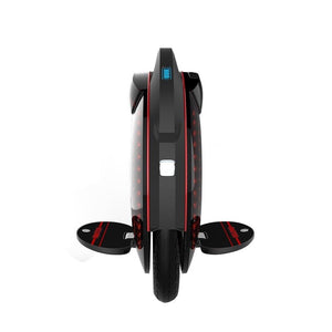 Inmotion V8 Unicycle Onewheel Self Balancing Monowheel Off-Road With Led Lights - WriteOnMan