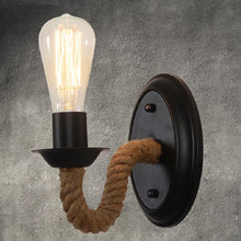Load image into Gallery viewer, Nautical Wall Sconce Lighting - WriteOnMan