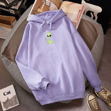 Load image into Gallery viewer, Alien Sweatshirts- Made For Sci Fi Fun! - WriteOnMan