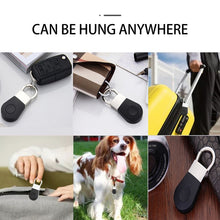 Load image into Gallery viewer, Found It-Wireless GPS Keychain Alarm Tracker with Bluetooth Camera Button - WriteOnMan