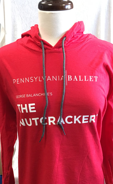 Nutcracker Hooded T-Shirt