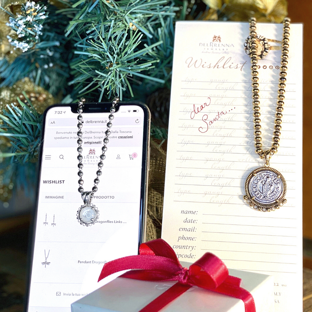 Christmas Gift Guide for Jewelry