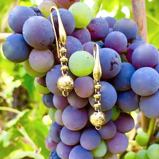 Harvest Time Jewelry