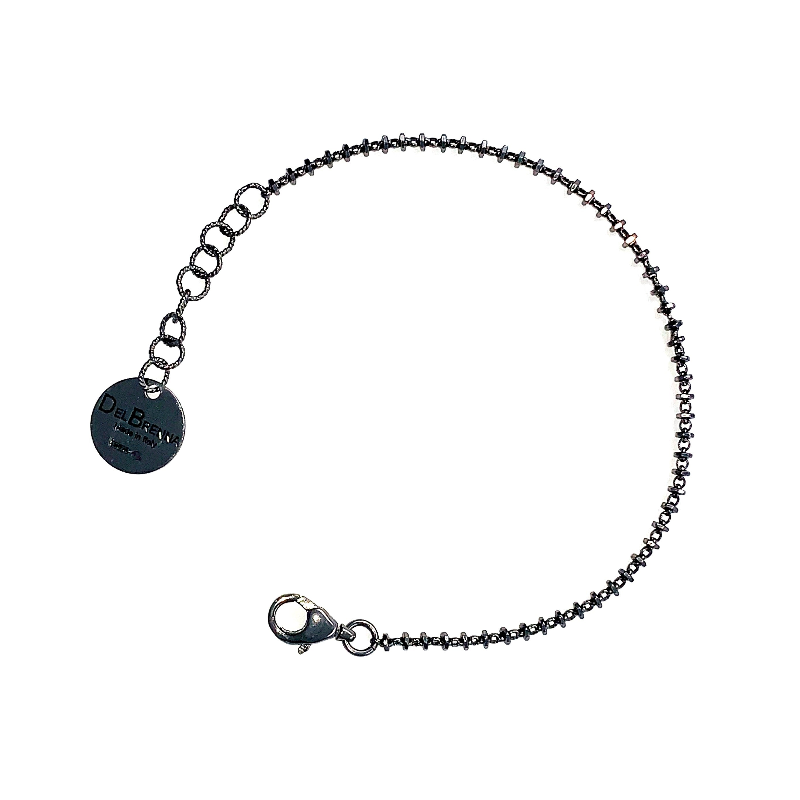 Luce Bracelet in Black
