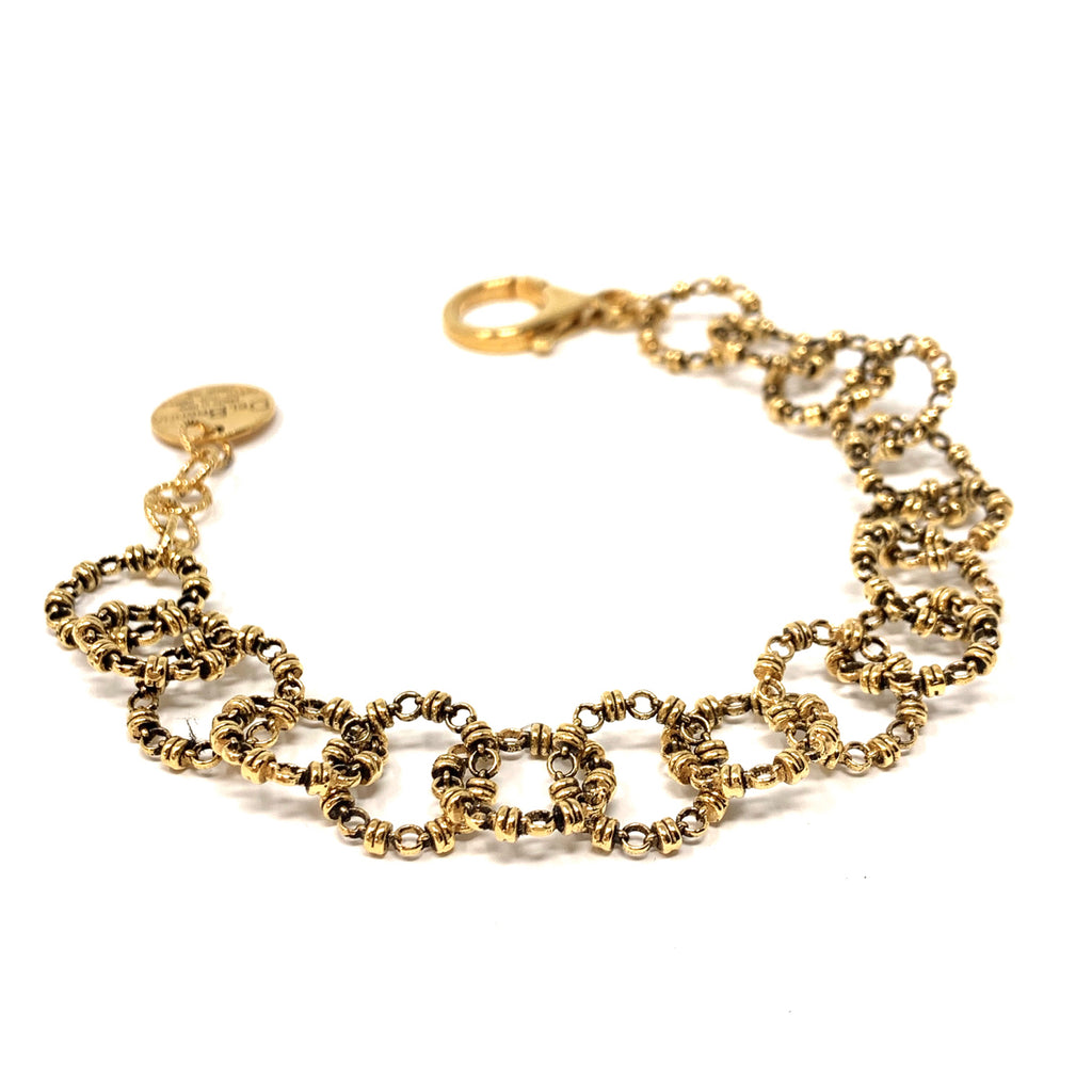 Bracelet Signorelli Antique Gold