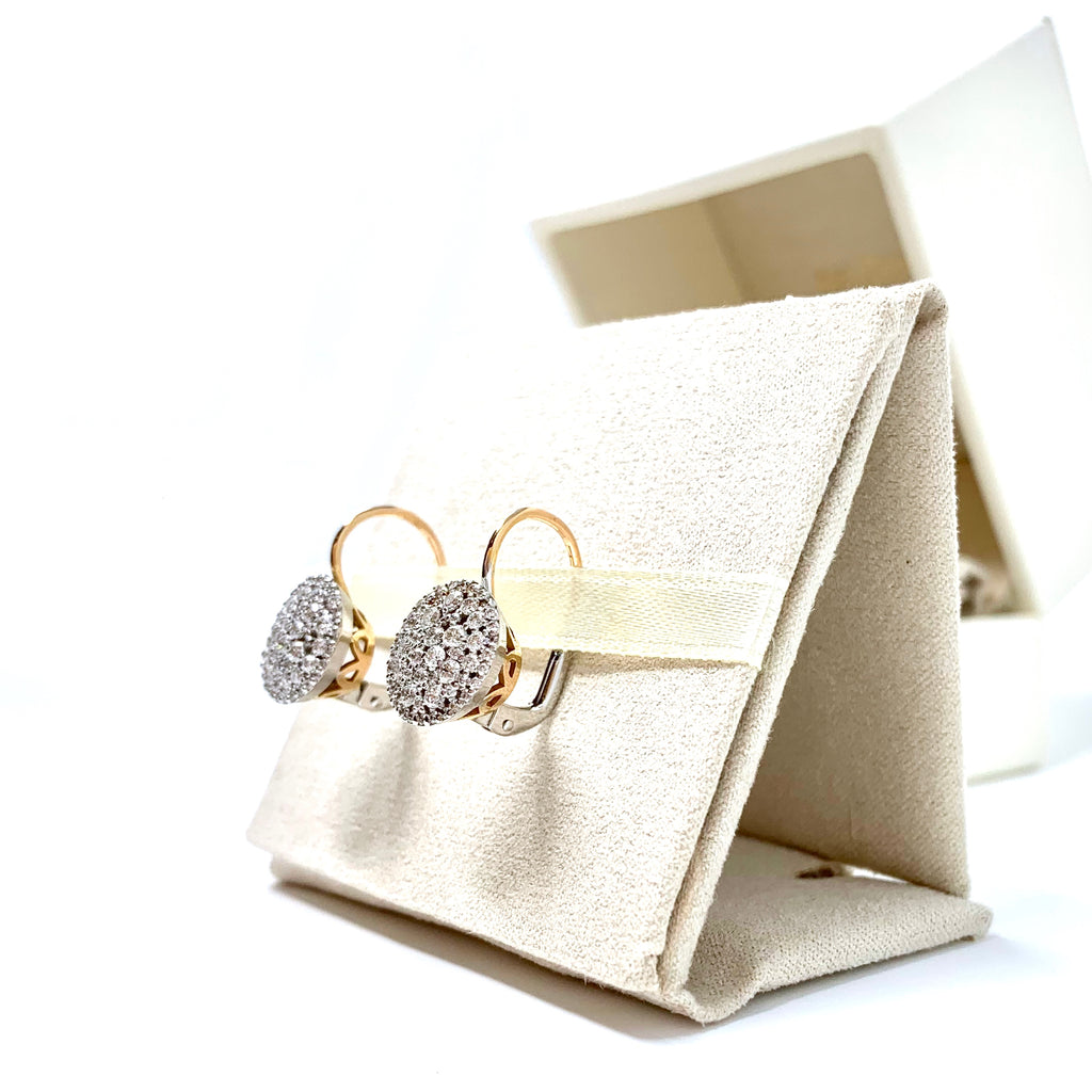 Wish Earrings 18K