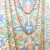 Links 3mm Chain (A Princess Length - Antique Gold)