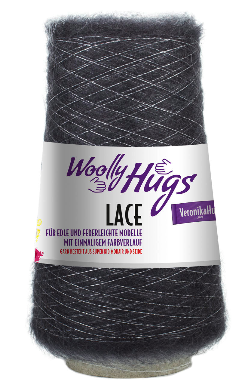 woolly hugs lace