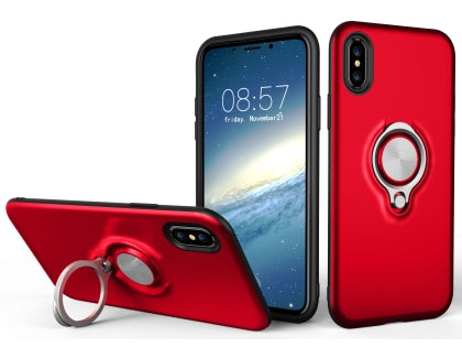 Impact Case With Ring Holder X/Xs