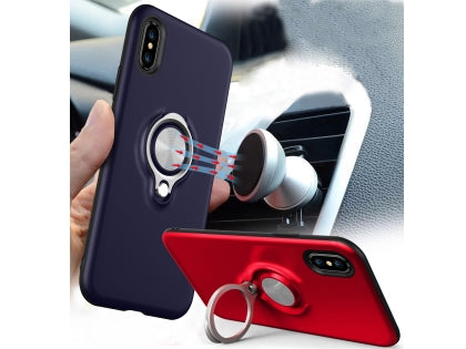 Impact Case With Ring Holder