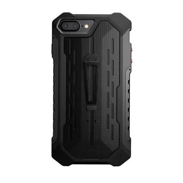 ELEMENT Black Ops Case (7 Plus/8 Plus) - Black