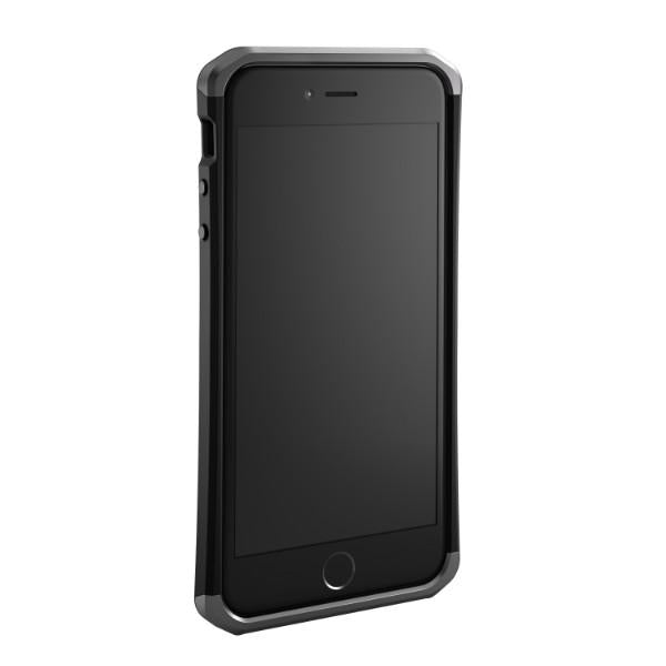ELEMENT Solace LX Case (7 Plus/8 Plus) - Black