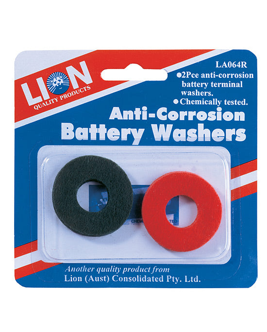 Anti Corrosion Battery Washers