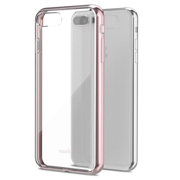 MOSHI Vitros for iPhone 8/7 Plus     Orchid Pink