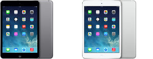 Pre-owned Apple iPad Mini 2 Wi-Fi Only (6mth warranty)