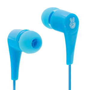 Tikkiti Earphones