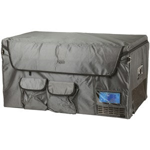 Grey Insulated Cover for 100L Brass Monkey Portable Fridge