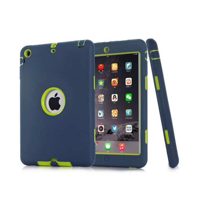 Defender Rugged Case for iPad Air / iPad 2017