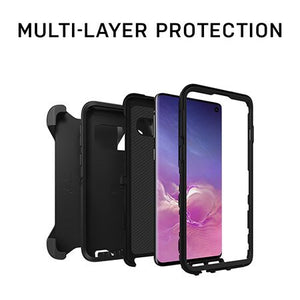 Defender Series for Galaxy S10