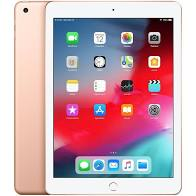 Pre-owned iPad 6 WIFI + Cellular (12mth warranty)