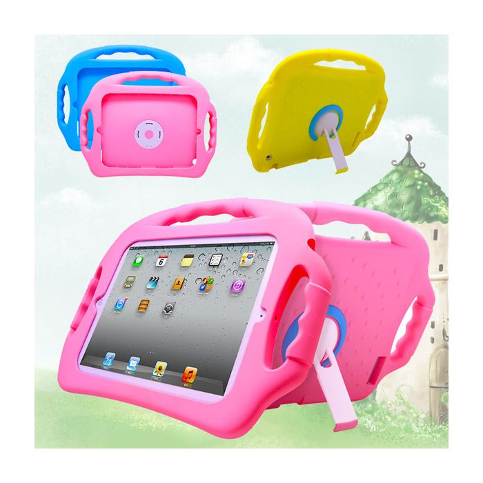 Kid's Case Steering Wheel for iPad 2/3/4