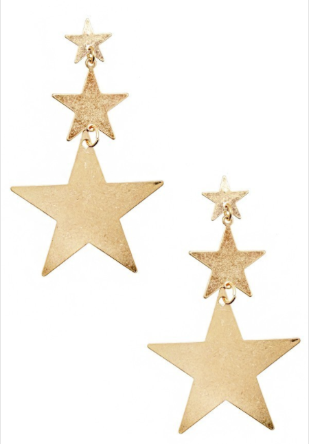 All of stars Earrings