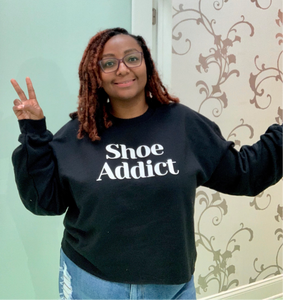 Shoe Addict Sweatshirt
