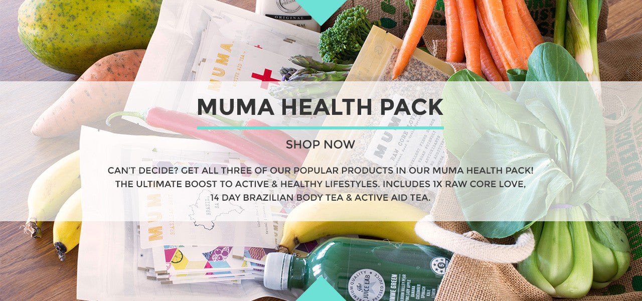 Muma Health Pack