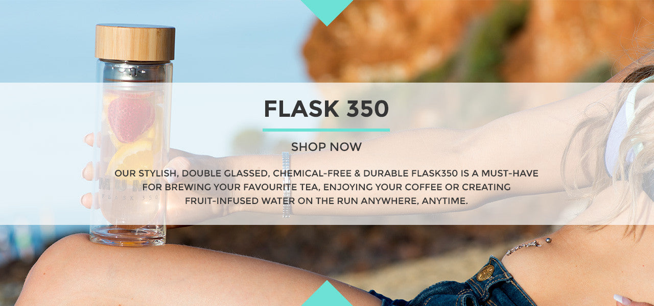 Muma Health Flask350